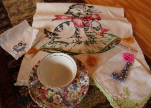 Chintzy Goodies