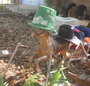 Coors Light hat