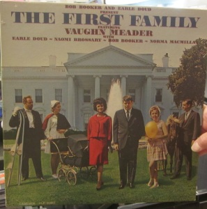 First Family Record Album