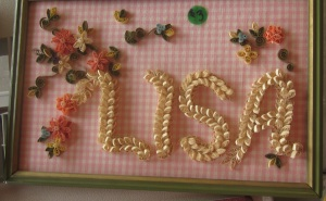 Quilling, Quilling