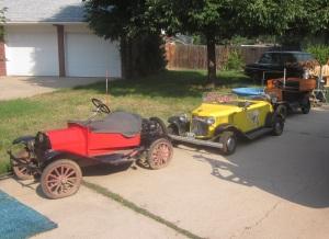 Shriner cars for sale