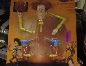 Woody Pumpkin Kit