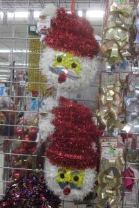 Santa Needs a Liver Transplant