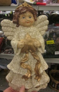 Scaborous Angel