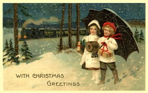 vintage-christmas-postcard-with-wishes