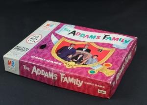 Adams Game