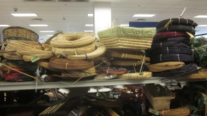 basket making supplies