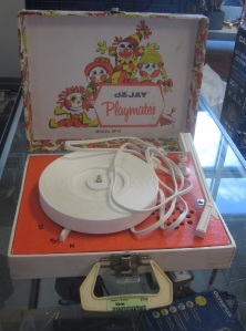 Kid's record player 2
