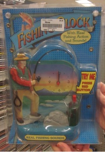 Fishing Clock2