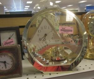 Plastic Clock Horrors