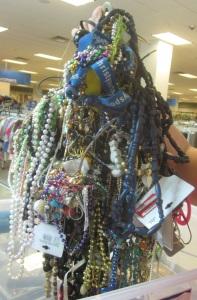 $1.99 Jewelry Mess