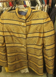 Faberge Jacket