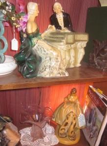 Shelf of TV lamps2