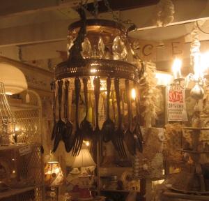 Silverware Lamp2