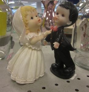 When Children Marry