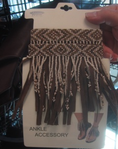Ankle Accessories