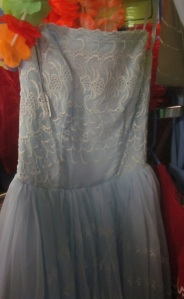 ovely Vintage Gown 2