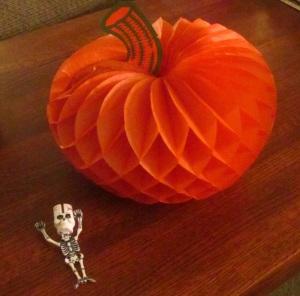 honeycomb-pumpkin