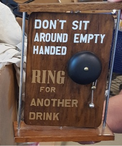 Do not ring my bell