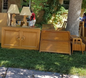 The Good and Bad Furniture