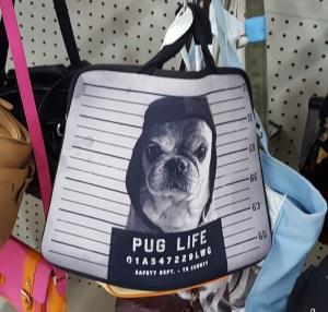 It's a Pug Life