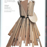 Book Review:  Fashion the Collection of the Kyoto Costume Institute